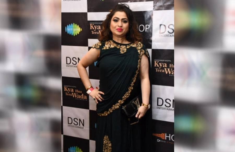 TV stars root for Bigg Boss fame Deepshikha debut single