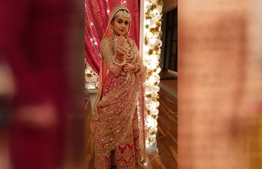 In pics: Wedding celebration on the sets of Yeh Rishta