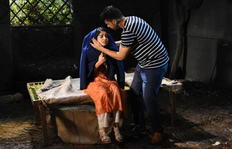 In pics: Karan Kundra and Yogita Bihani's conssumation scene from Dil Hi Toh Hai