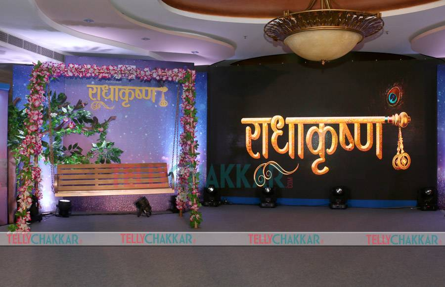 Star Bharat goes grand with the launch of RadhaKrishn at Vrindavan