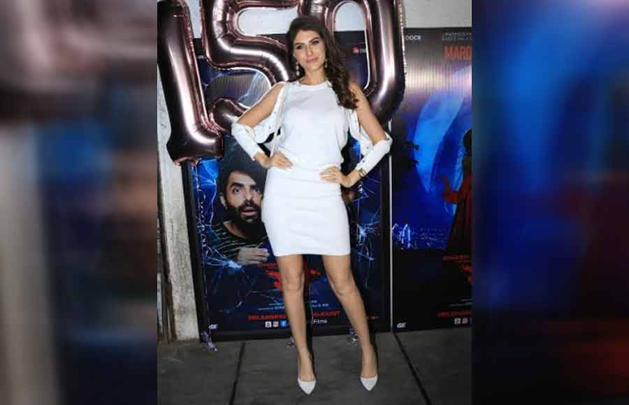 Success Bash of Stree