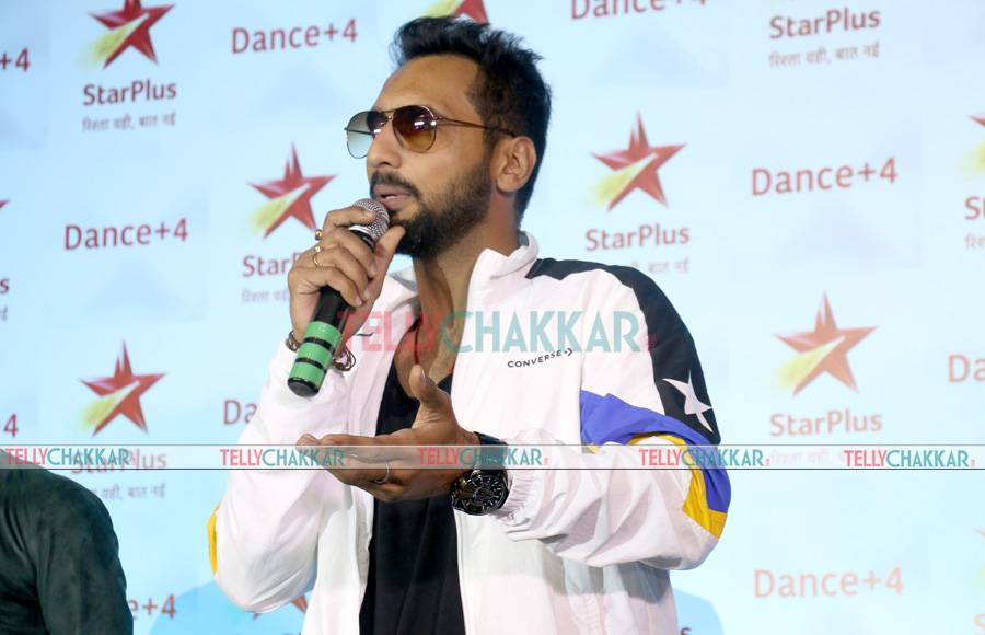 Star Plus launches Dance +