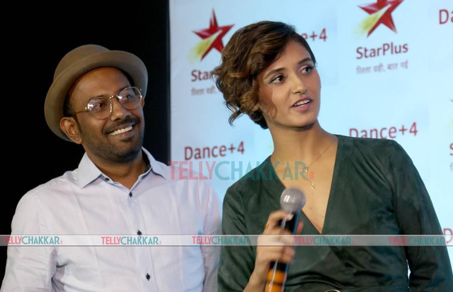 Star Plus launches Dance +