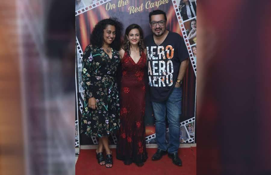 Shweta Rohira's star studded birthday bash