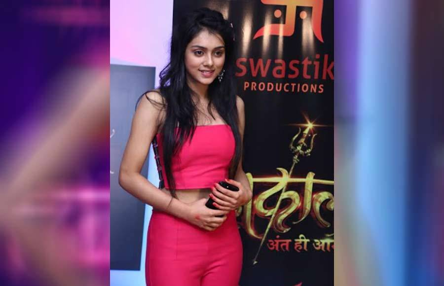 Celebs attend Swastik Productions' 11 years celebration party!