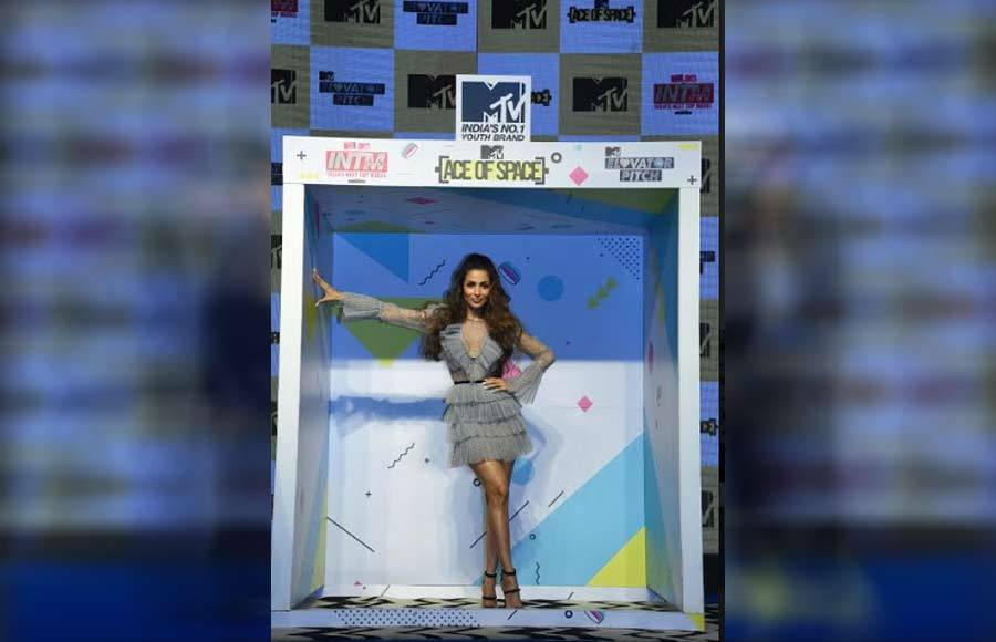 MTV launches Ace Of Space,  India's Next Top Model, Elevator Pitch