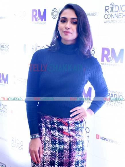 Prerna Wanvari styled by Kartik Jain