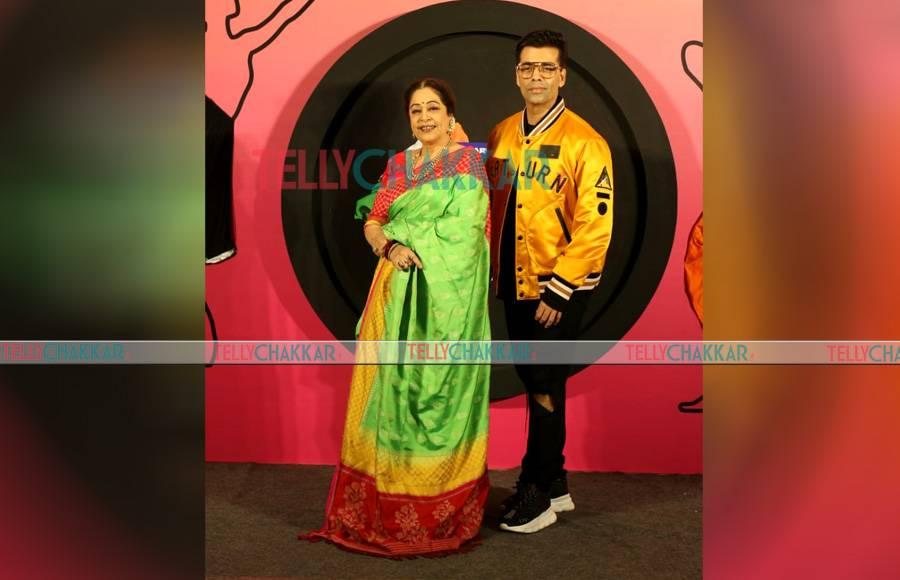 Launch of India's Got Talent Season 8