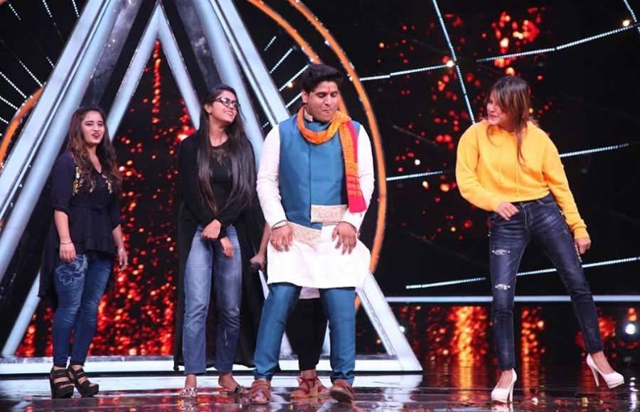 Fan special episode on Indian Idol 10