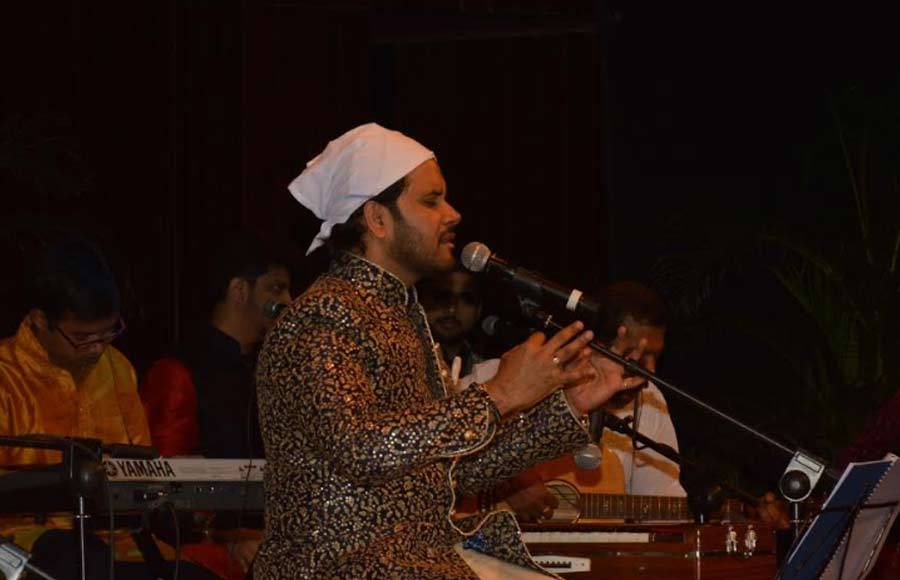 Javed Ali's musical saga for 'Dil Se'