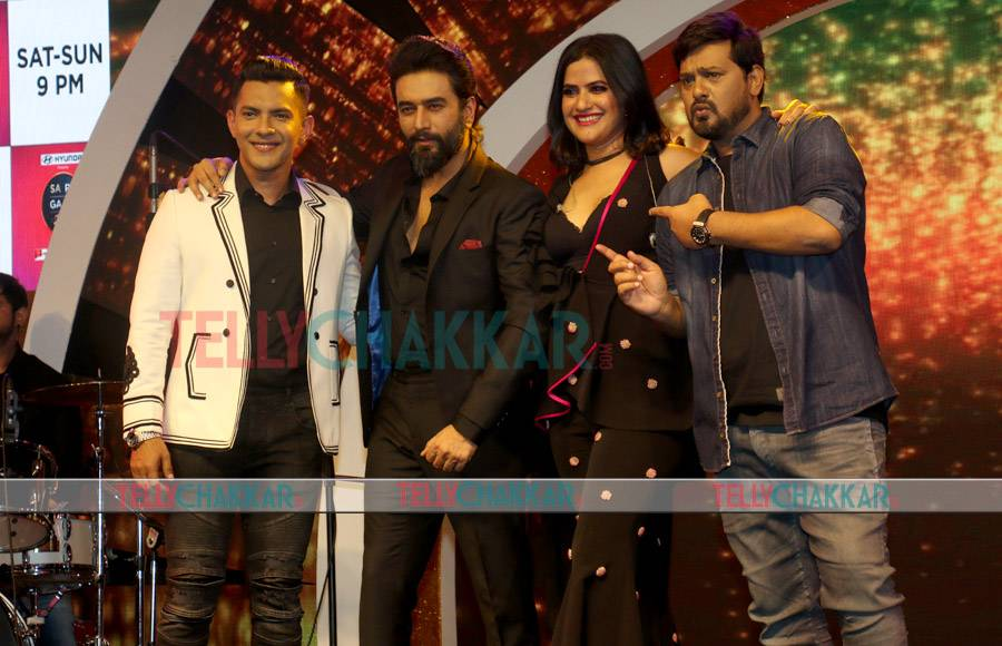 Zee TV launches Sa Re Ga Ma Pa