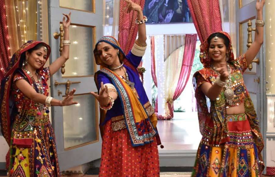 In Pics: Rishton Ka Utsav in Yeh Rishta Kya Kehlata Hai