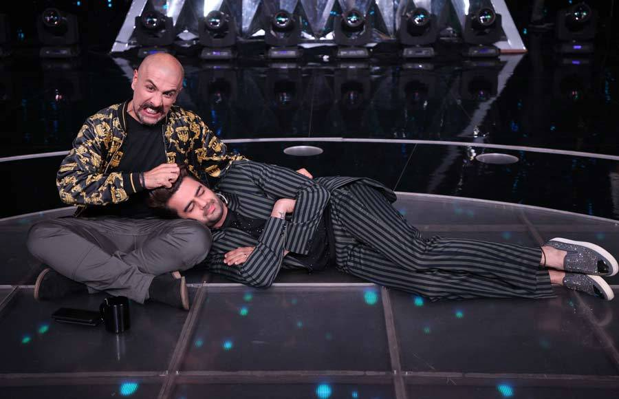 Kapil Sharma Special episode on Indian Idol 10