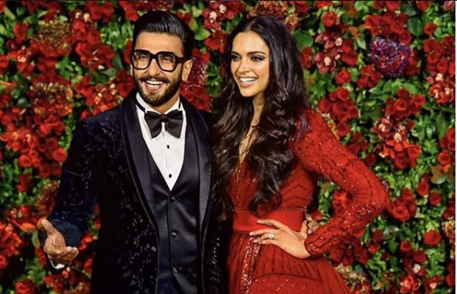 Stars galore at Deepika and Ranveer's reception