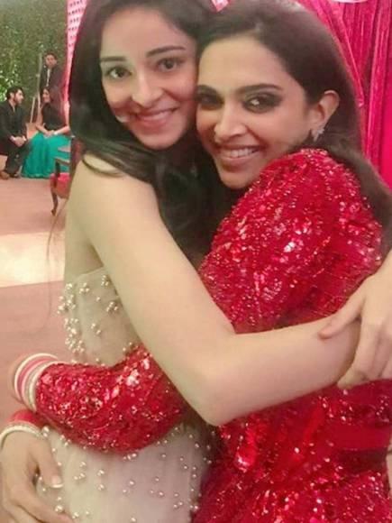 Stars galore at Deepika and Ranveer's reception