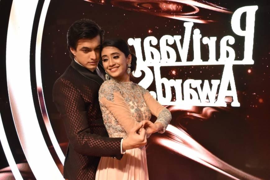 Yeh Rishta's unique 'Parivaar Awards'