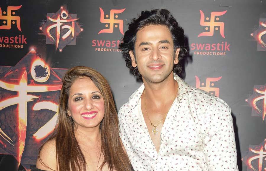 Siddharth Kumar Tewary Launches Tantra