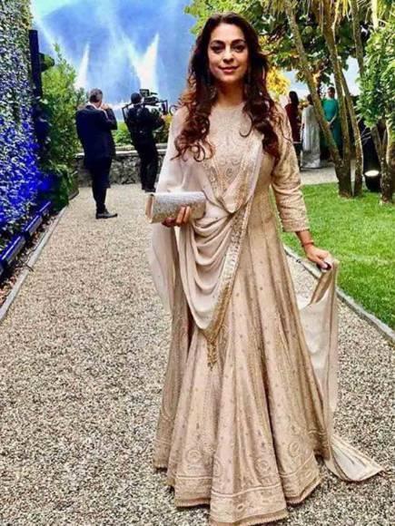 All the glitz and glamour from Esha Ambani and Anand Piramal's wedding