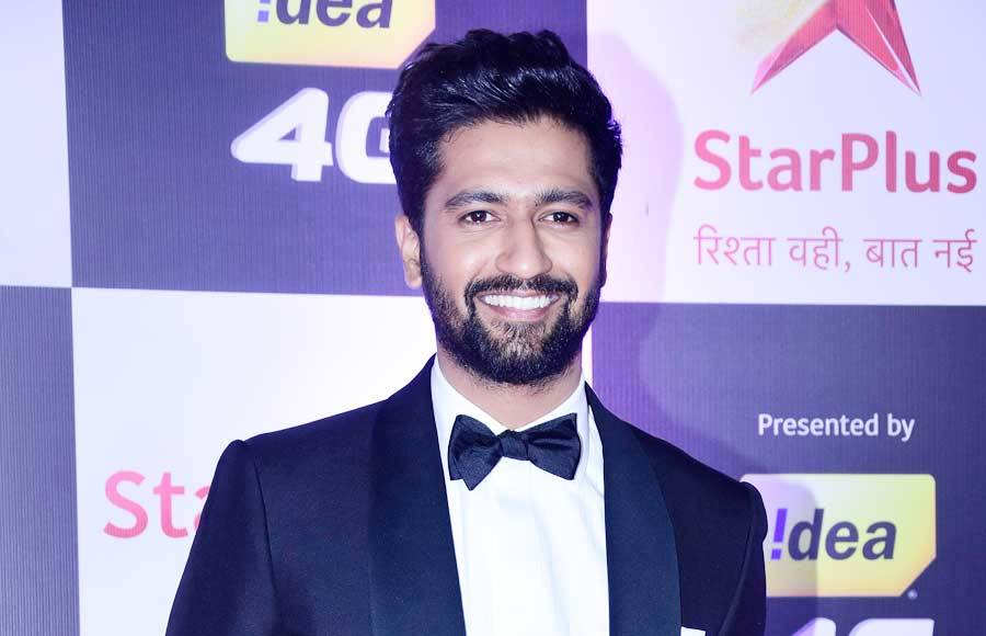 Red Carpet: Star Screen Awards 2018