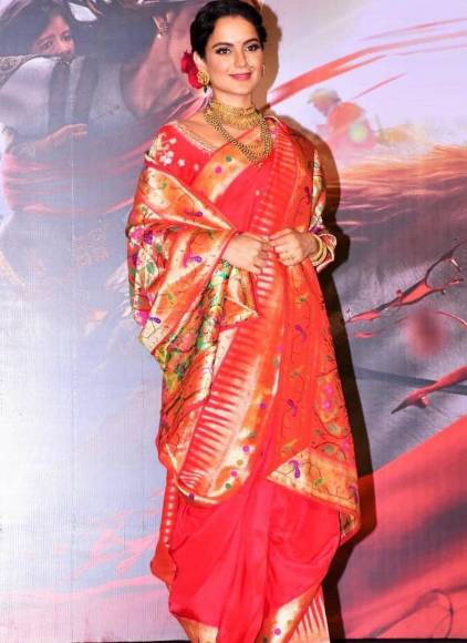 Trailer launch of Manikarnika: The Queen of Jhansi