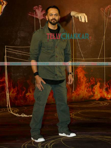 Launch of Colors' Khatron Ke Khiladi 9