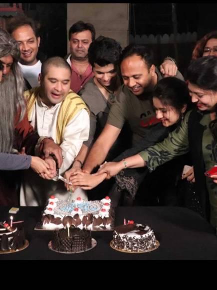 Peninsula Pictures' Aladdin 100 episodes celebration