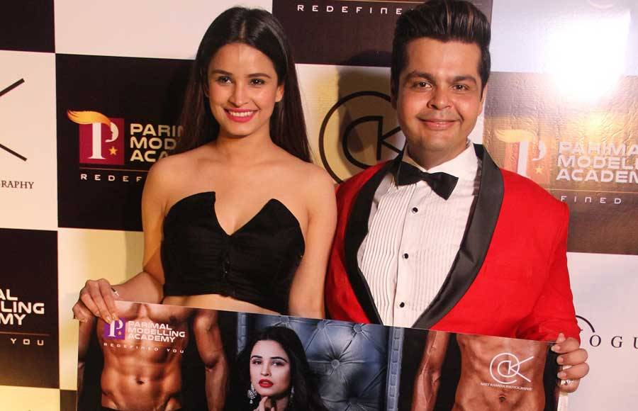 TV celebs galore at Glam Onn Calendar Launch