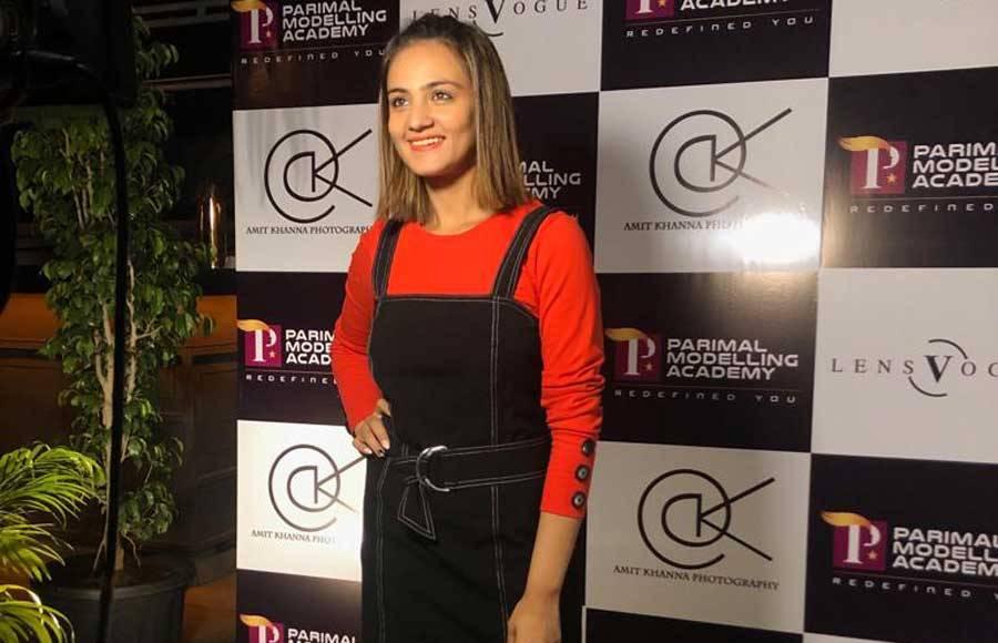 TV celebs galore at Glam Onn Calendar Launch