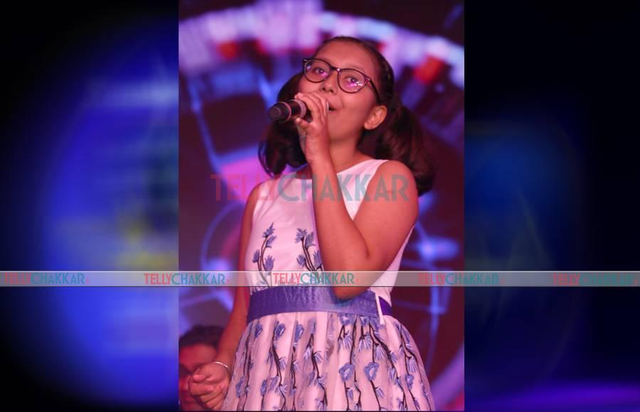 Zee TV launches the new season of  Sa Re Ga Ma Pa Li'l Champs