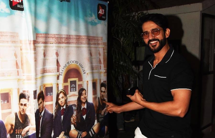 In pics: Screening of ALTBalaji's PuncchBeat