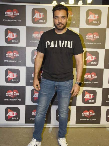 Screening of ALTBalaji's Kehne Ko Humsafar Hain 2