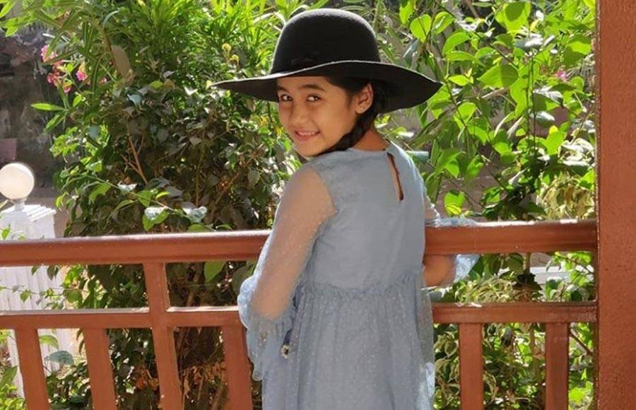 Child actors of Television Industry