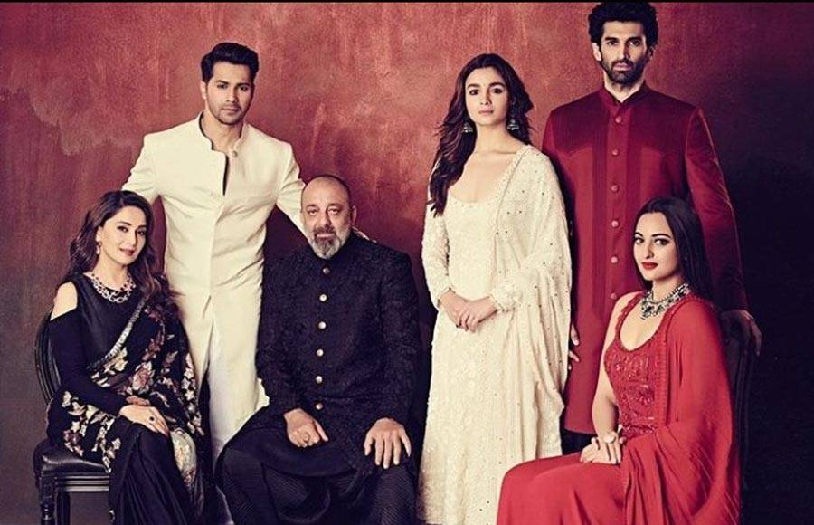 Kalank Teaser Launch