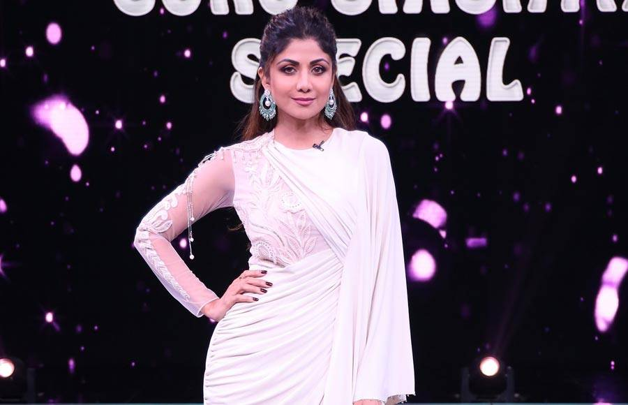 Farah Khan on 'Guru Shishya Special' episode of Super Dancer 3
