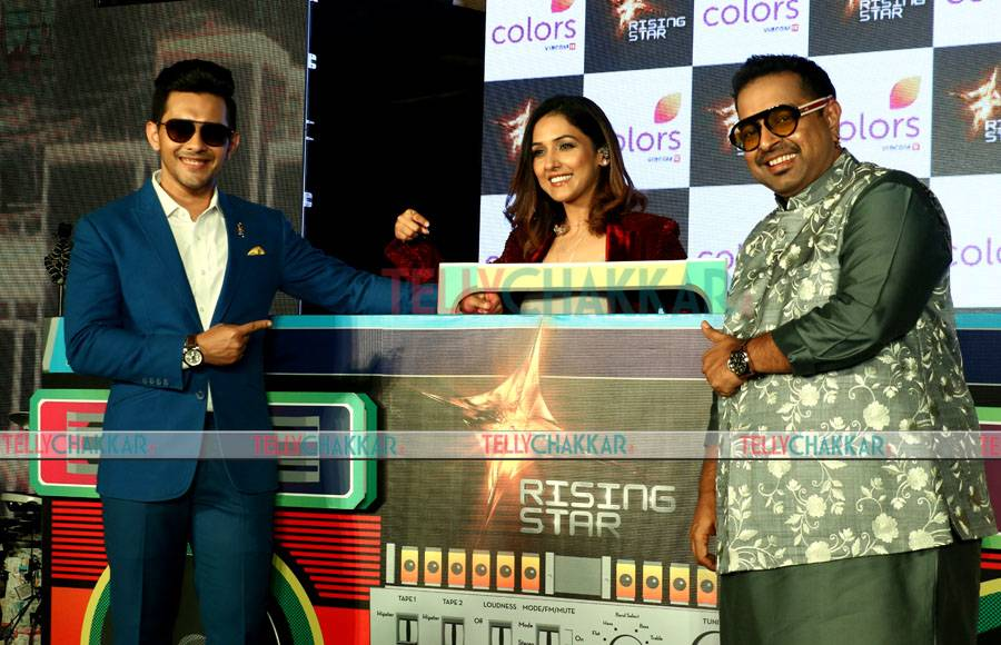 Colors launches Rising Star season 3