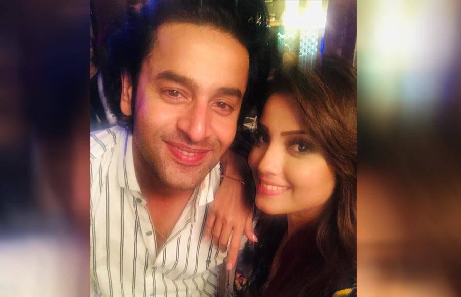 Producer Rashmi Sharma's rocking birthday bash