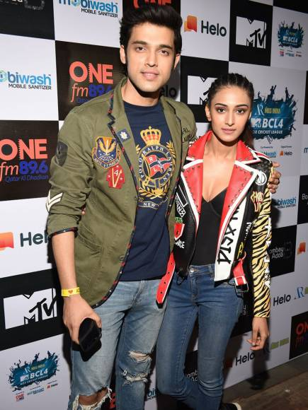 MTV BCL season 4 launch party was a rocking affair