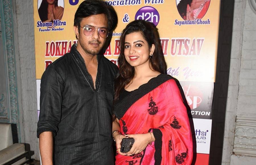 Celebrities grace the 4th year poila boishakh ( Baisakho Utsav)