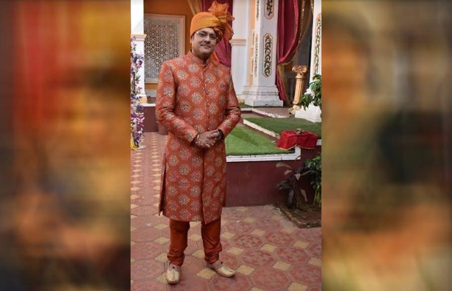 Wedding Diaries in Yeh Rishtey Hai Pyaar Ke