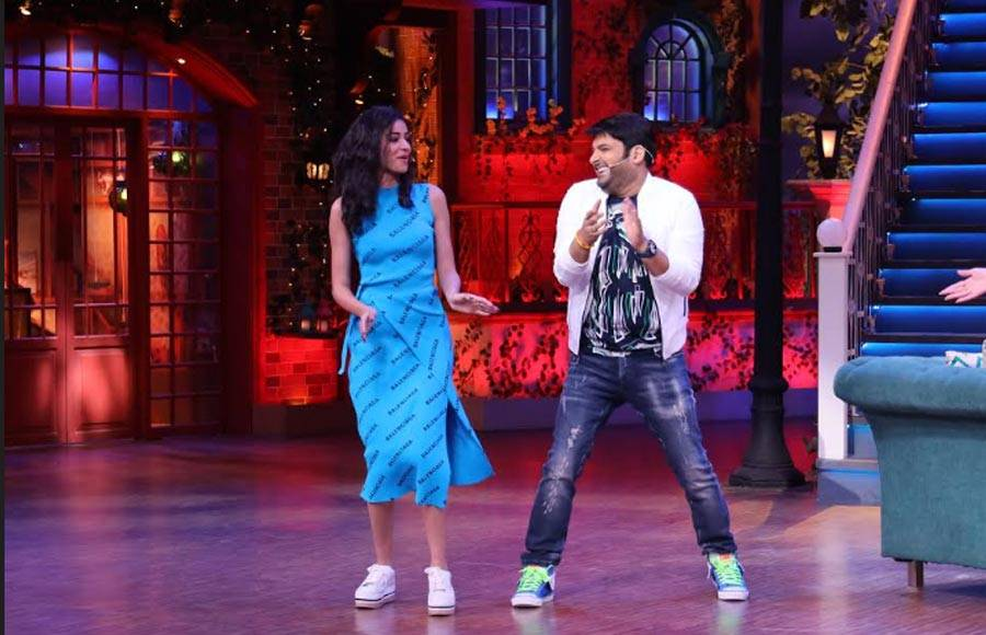 These guests grace The Kapil Sharma show