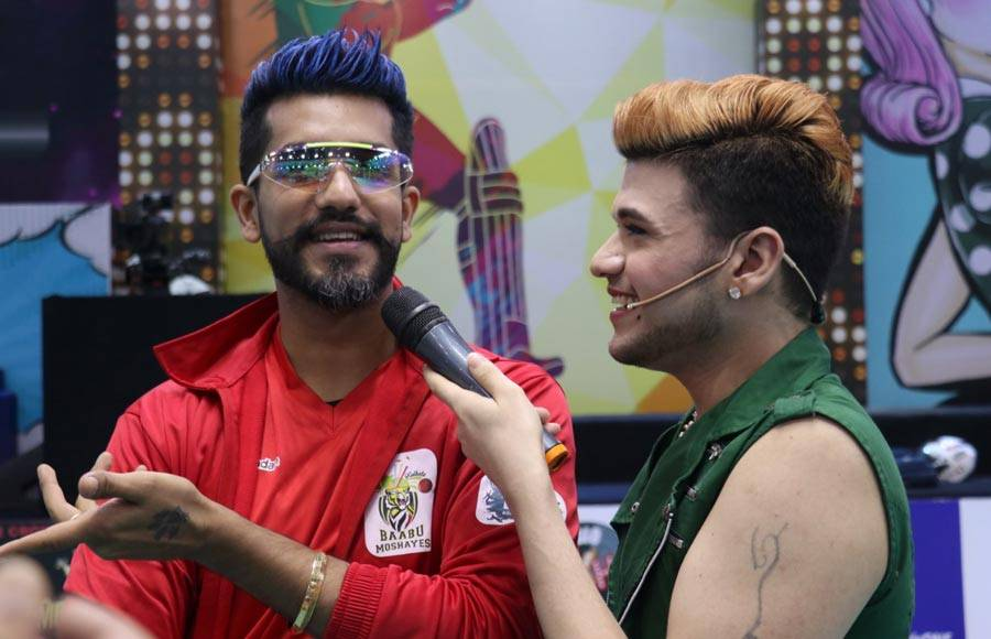 From the ground of India MTV BCL season 4