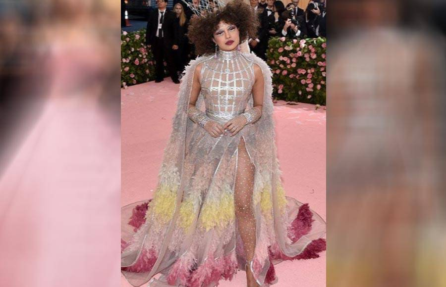 Met Gala 2019: Priyanka Chopra And Deepika Padukone Slay The Red Carpet