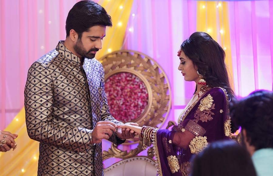 Madhav and Vaidehi to tie the knot in &TV's Main Bhi Ardhangini