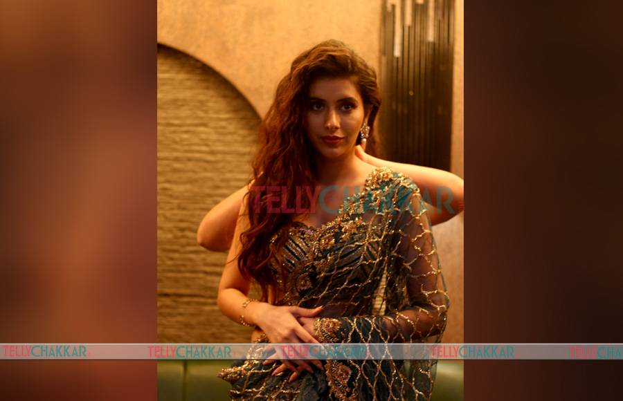In Pics: Charu Asopa and Rajeev Sen's sizzling photoshoot