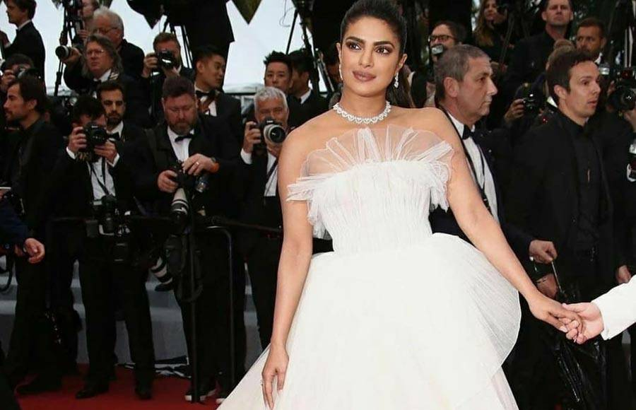 Indian divas who made us proud at Cannes 2019