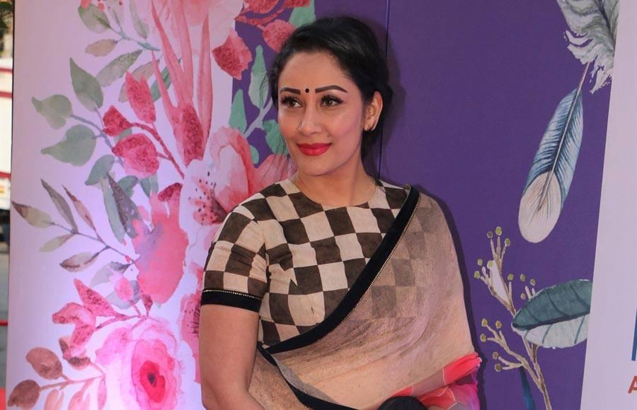Amitabh Bachchan, Sonu Nigam, Gautam Rode, Pankhuri Awasthy and others at Smita Thackeray's Mukkti Cultural Hub