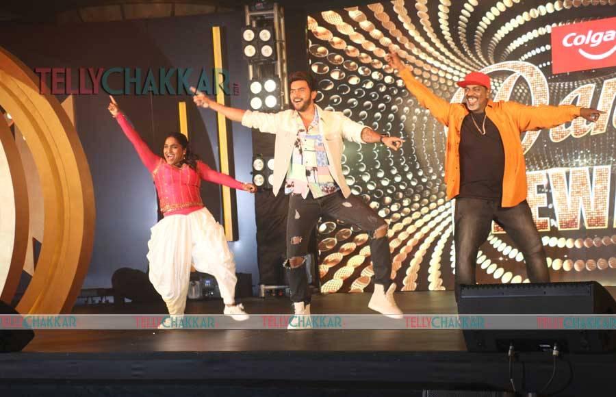 Colors back with Dance Deewane season 2
