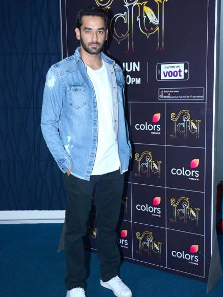 Colors launches supernatural drama 'Vish'