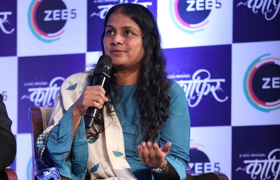ZEE5 launches Kaafir