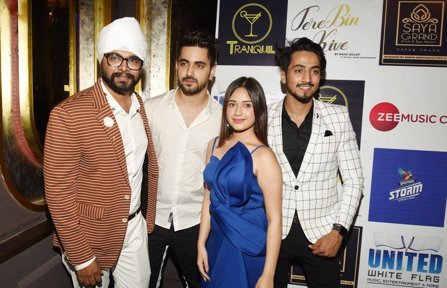 Launch of Ramji Gulati's